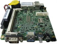"IPC / Embedded eNUC/USFF Mainboard (4""x4""), Pentium 3558U, Dual-GLAN, lüfterlos"
