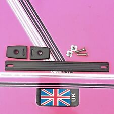 strap handle including bolts & t nuts for speakers or flight case