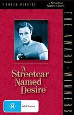 A Streetcar Named Desire...Region 4... (DVD, 2003)