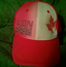 2010 Vancouver Winter Olympics Canadian Olympic hat cap Hudson Bay Company NWOT