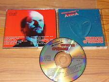 CONNY CONRAD'S ARENA - THE BATTLE OF OVERMOUN / ALBUM-CD 1994 MINT-