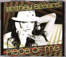 Britney Spears - Piece Of Me - CDM - 2008 - Pop 5TR