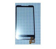 Touch screen Touchscreen per HTC T8585 HD2 Leo nero black t 8585 digitizer