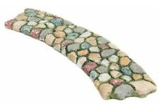 Miniature Dollhouse Fairy Garden - Cobblestone Curved Path - Accessories