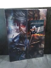 Guide Official PIGGYBACK - METAL GEAR RISING : REVENGEANCE - US COLLECTOR