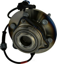 Wheel Bearing and Hub Assembly-Timken/SKF Front Autopart Intl 1421-289700