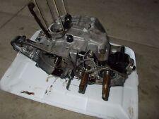 1984 Honda TRX 200 Engine Motor Bottom End Cases Crank Shaft Rod