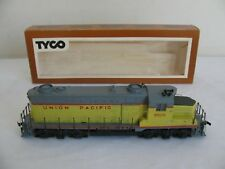 Vintage Tyco Mantua HO Union Pacific GP-20 Diesel Locomotive w/ Wire Handrails