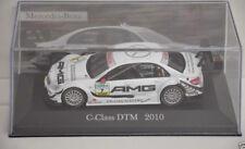 Nr. 63 1:43 - Mercedes Benz Sammlung AMG Mercedes C-Klasse DTM in Box o Heft