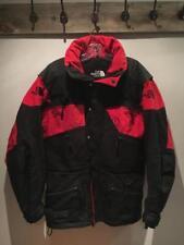 Vintage The North Face Steep Tech Jacket Sz L Scot Schmidt 90s Ski Snow Supreme
