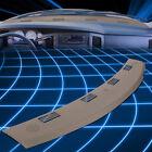 Beige Dash Board Defrost Vent Cover Cap Bezel w/Grille fits 02-05 Ram 1500 2500