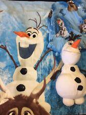 Disney's Frozen Olaf Twin Bedding