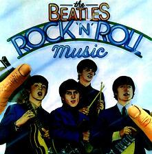 The Beatles - Rock 'N' Roll Music 3C 162 - 0613738 2×Vinyl, LP, (PARADAH MUSIC)