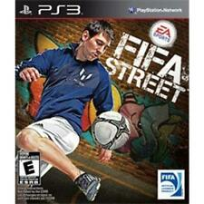 FIFA Street ( PlayStation 3 /  PS3  )