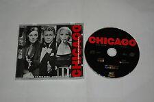 CD/CHICAGO/LIVE AUFNAHME/RAINHARD FENDRICH/THEATER AN DER WIEN/74321 583552