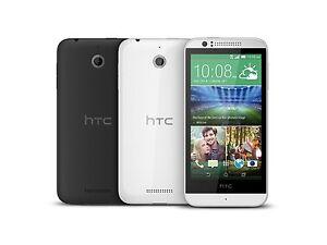 Unlocked HTC Desire 510 D510 GSM 3G GPS Android 8GB 5MP Smartphone International