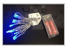 Batterie LED Lichterkette Lichterket Lichterketten leds Beleuchtung kaltweiß
