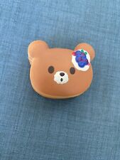 Puni Mini Bear Pancake Preowned