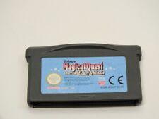 !!! Nintendo Advance juego Magical Quest Mickey, usado pero bien!!!