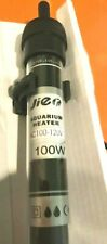 jier submersible heater Fish/Turtle Tank HeaterTank 5-100 gal
