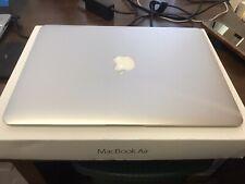 2017 macbook air 13