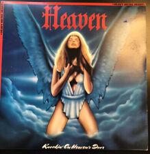 Heaven - Vinyl Knocking On Heaven's Door AcDC Thunder Rare Import