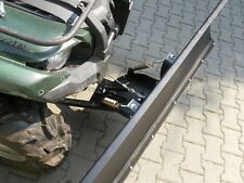 Schneeschild 150cm Polaris Atlas 500 ATV 4x4 Quad ATV Schneeräumschild