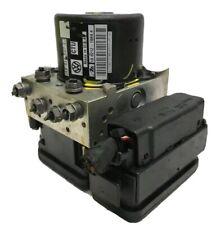 2016 Volkswagen Jetta / Passat Abs Anti Lock Brake Pump   1K0 907 379 Cc