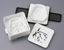 STAR WARS STORMTROOPER POUCH SANDWICH SHAPER NEW IN BOX KOTOBUKIYA  #sfeb16-134
