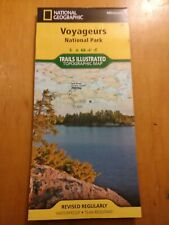 National Geographic Voyagers National Park (2015)