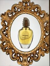 Vintage Amarige GIVENCHY 13 ml left edt spray women perfume