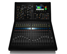 Midas M32R Digital Console with 40 Input Channels and 25 Mix Buses --