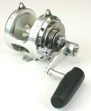 Avet EX 30/2 Two-Speed Lever Drag Big Game Reel Color : Silver
