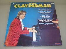 """LP """"Richard Clayderman"""" von Richard Clayderman"""