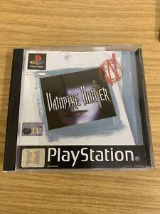 Vampire Hunter D (Sony PlayStation 1) PS1