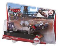 Disney//Pixar Cars Hydro Wheels Max Schnell Vehicle Mattel DMK05