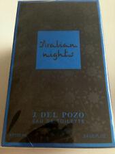 JESUS DEL POZO Arabian Nights EDP Agarwood Oud oudh Parfüm Tom Ford oudh
