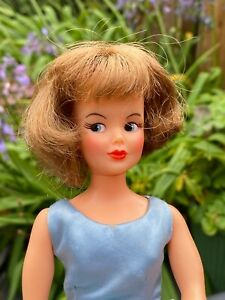 VINTAGE 1960'S IDEAL DOLL - GROWN UP TAMMY A/F