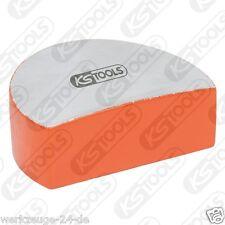 KS Tools aluminium-karosserie-absatz-ausbeuleisen 140.2476