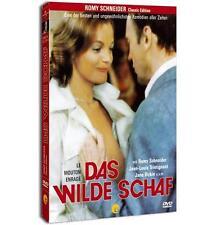 Romy Schneider LE WILDE MOUTON Jane Birkin DVD neuf