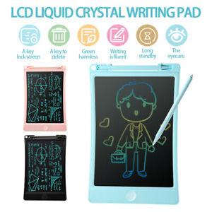 "10"" LCD Writing Tablet DIY Writing Board Doodle Board Electronic Drawing Board"