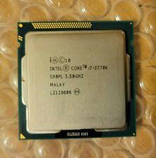 Intel® Core™ i7-3770K (SR0PL) Desktop Processor 8M Cache, 3.5GHz Up To 3.90GHz