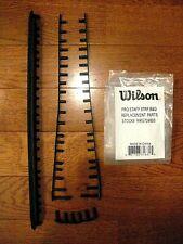 Wilson Pro Staff 97RF / PS97 Tennis Racquet Headguard & Grommet Kit - WRG724800