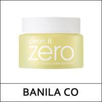 [banila co.] banilaco  Clean it Zero Cleansing Balm [Nourishing] / New 2018 /S셋