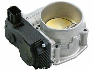 Fits 2003-2006 Nissan 350Z Throttle Body Hitachi 84937KK 2005 2004 3.5L V6