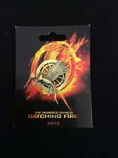 Hunger Games Pin Brooch Neca Product Catching Fire Mockingjay