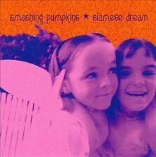 Siamese Dream by The Smashing Pumpkins (CD, Nov-2011, Virgin) FREE SHIPPING
