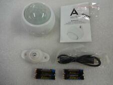 Aeotec Z-Wave Multisensor 4 detecteur mouvement, temperature, humidité, lumière