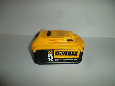 "DeWALT DCB205 20V Max XR 5 Ah Battery NEW ""SALE!"""