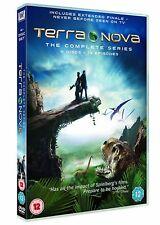 Terra Nova - The Complete Series (DVD)